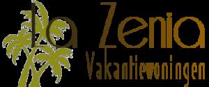 Costa Blanca, La Zenia vakantiewoningen Logo